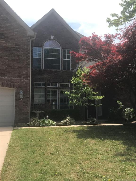 10028 E 98TH Place Tulsa, Ok 74133