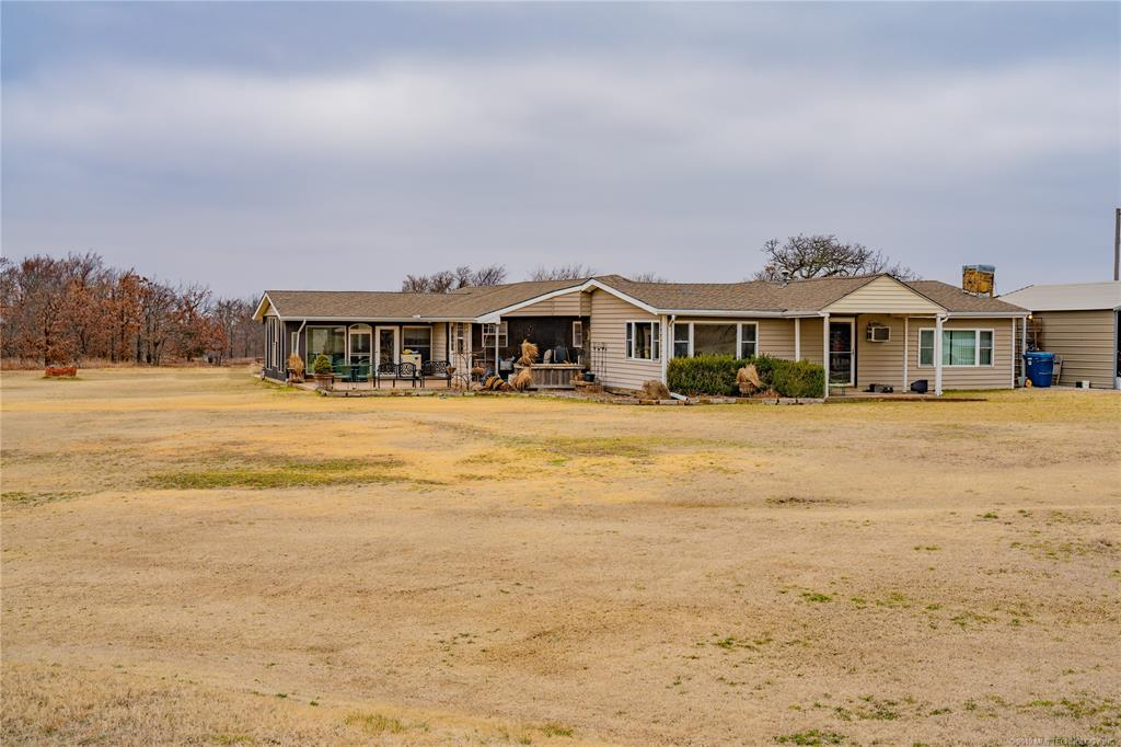 2565 N 250 Road Mounds, Ok 74047