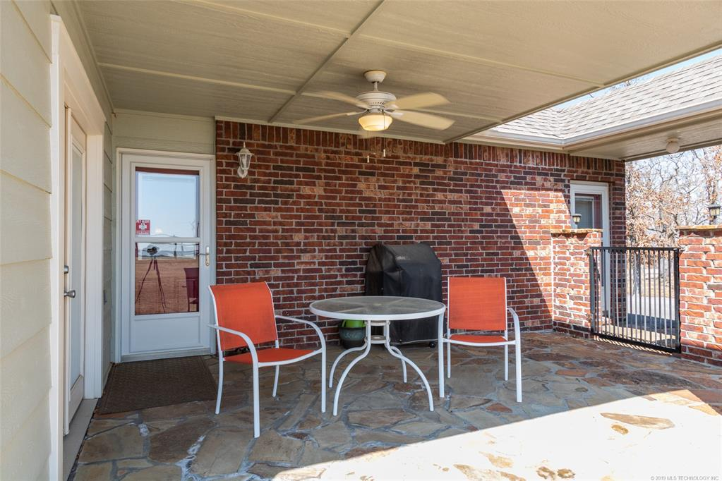 13443 Wells Drive Sperry, Ok 74073