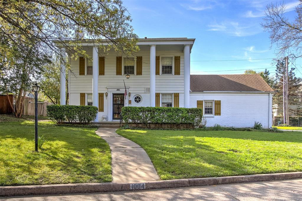 1004 E 30TH Place Tulsa, Ok 74114