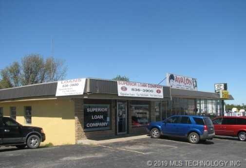 2142 S Memorial Drive Tulsa, Ok 74129