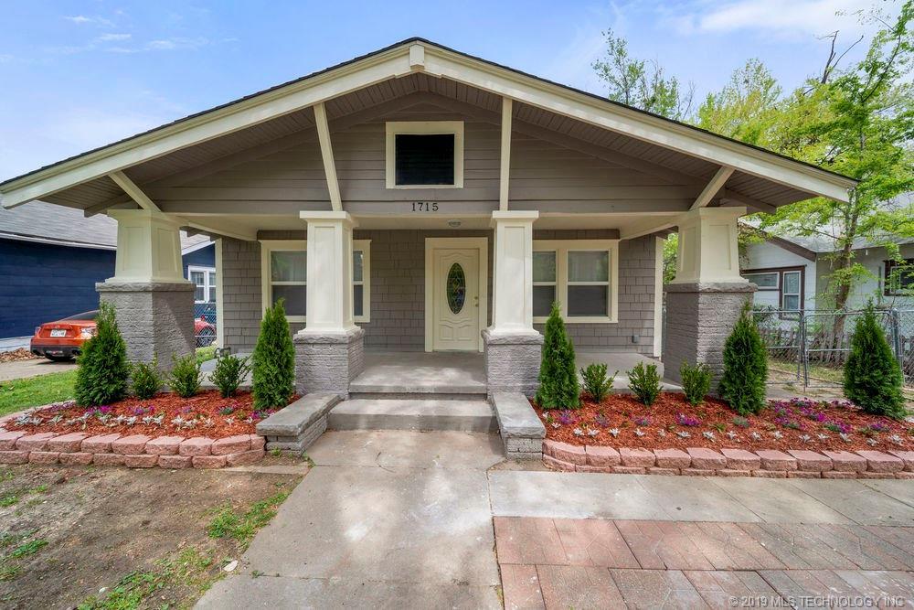 1715 W Easton Place Tulsa, Ok 74127