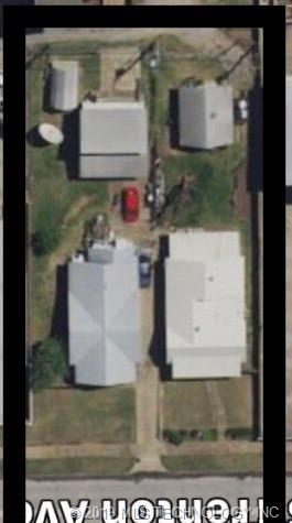 1427 S Trenton Avenue Tulsa, Ok 74120
