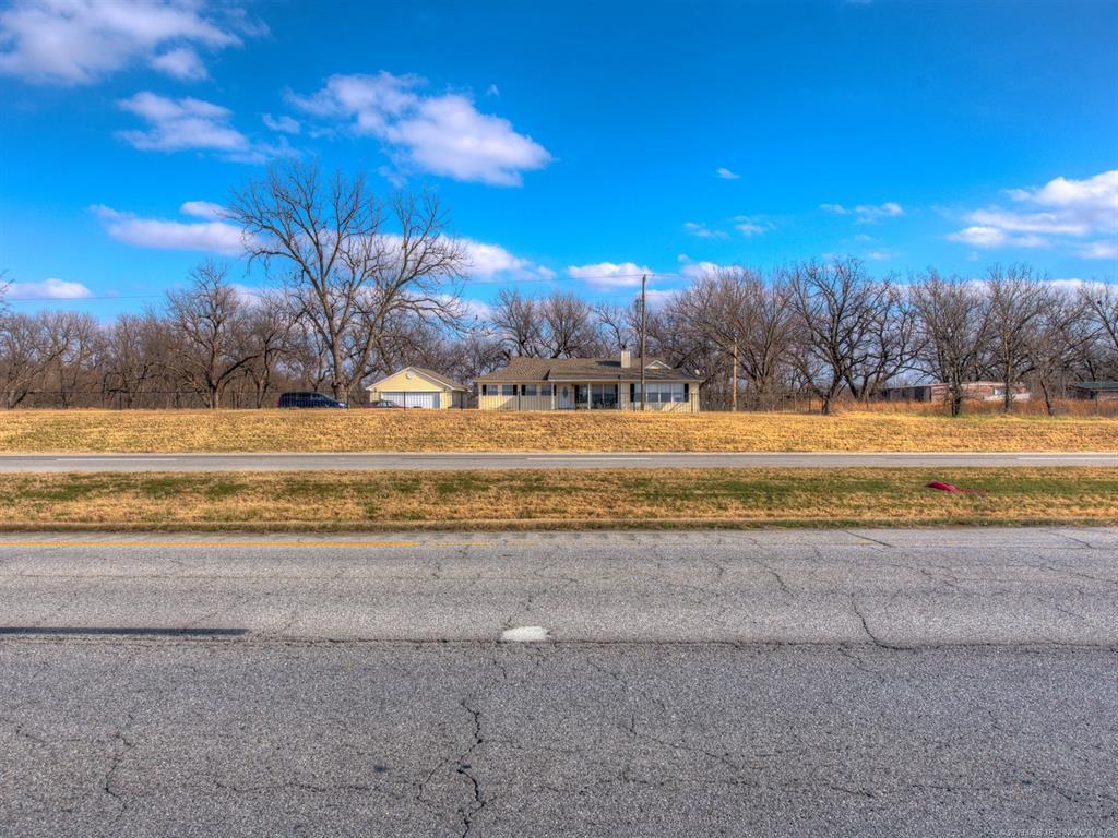 19911 S Hwy Street Mounds, Ok 74047