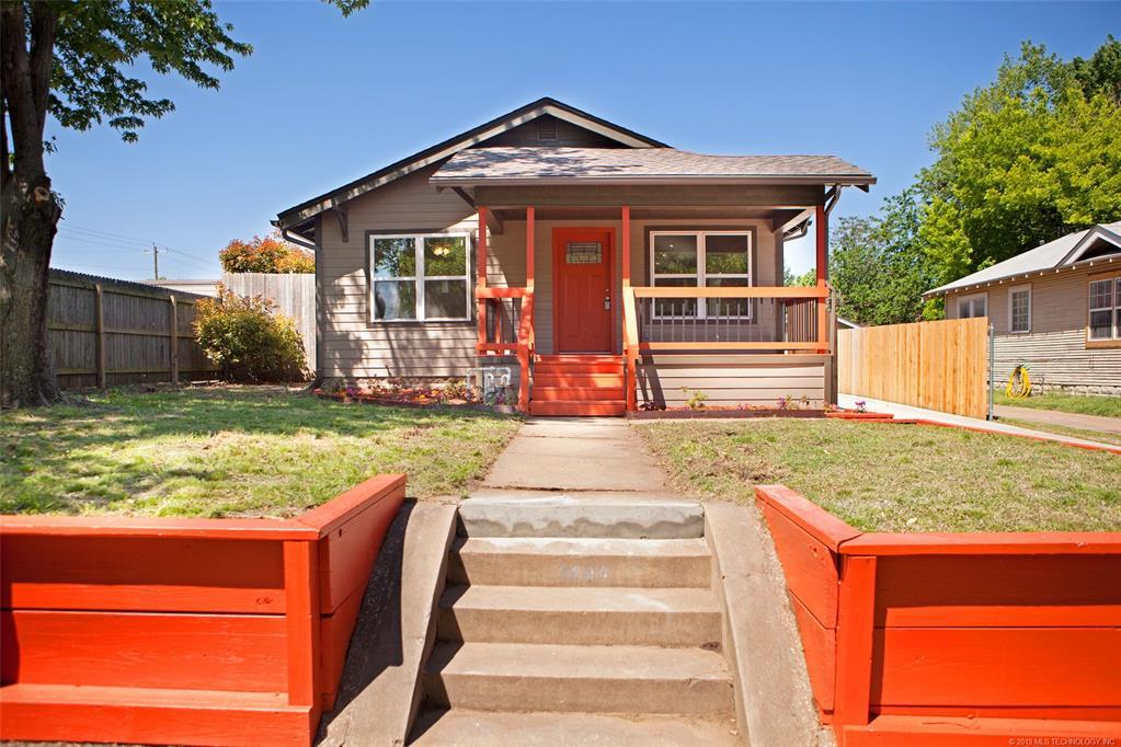 1444 S Gary Avenue Tulsa, Ok 74104