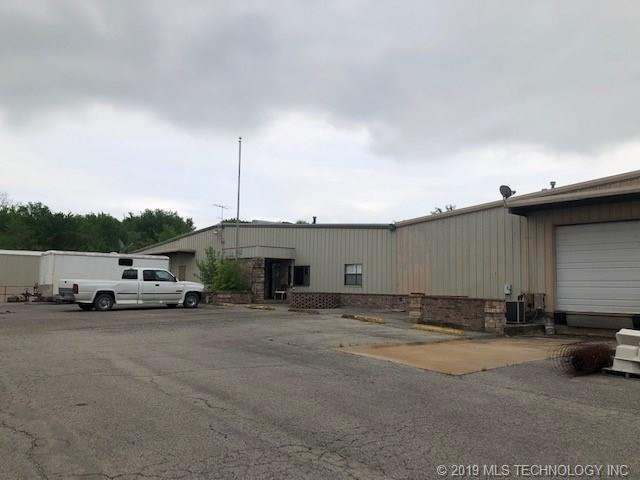 3451 Southern Heights Drive Muskogee, Ok 74401