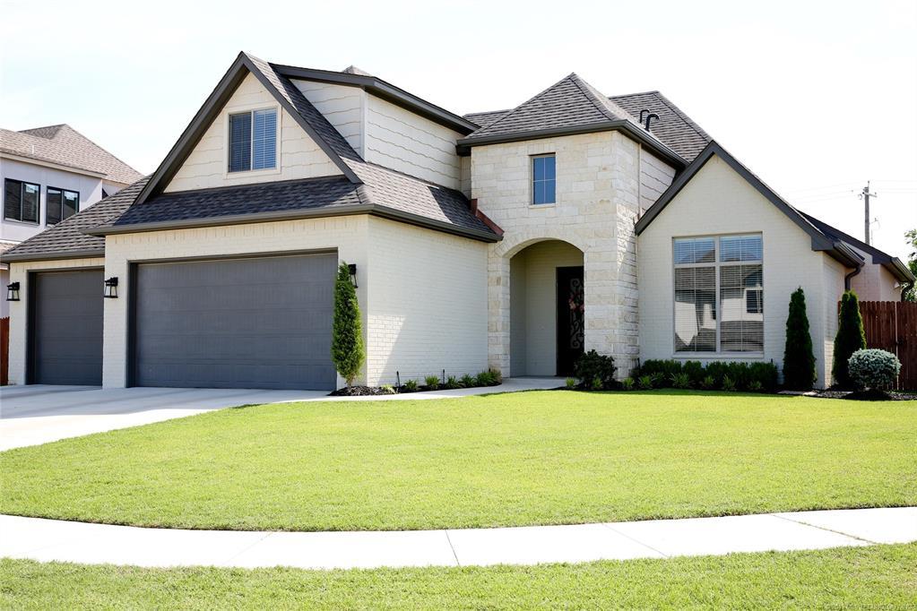 12211 S Granite East Avenue Bixby, Ok 74008
