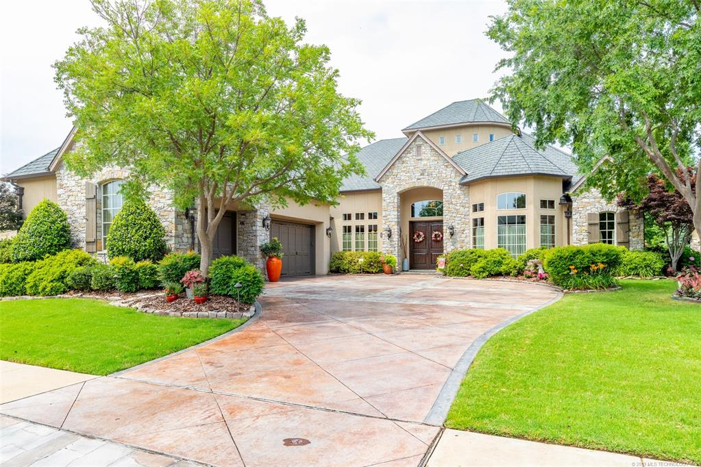 4104 S Quinoa Avenue Broken Arrow, Ok 74011