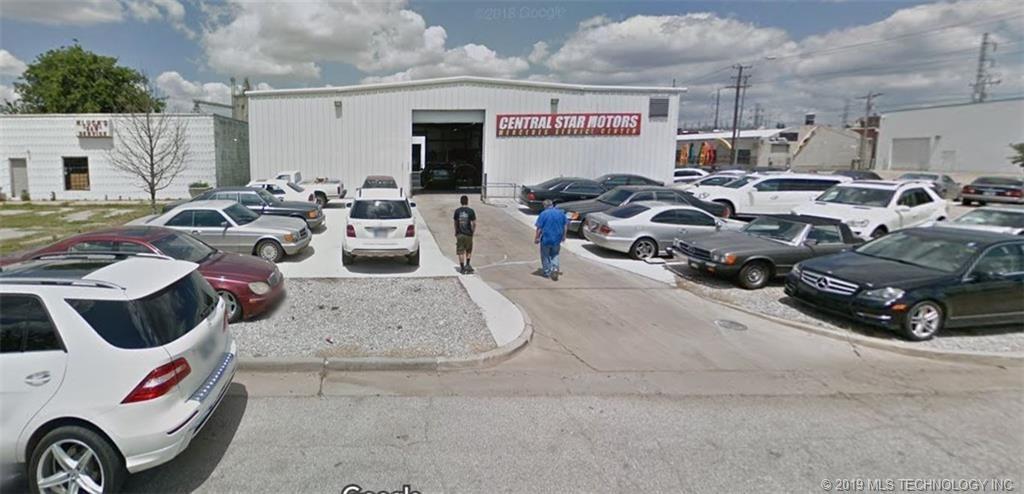 1109 NW 1st Street Oklahoma City, Ok 73106