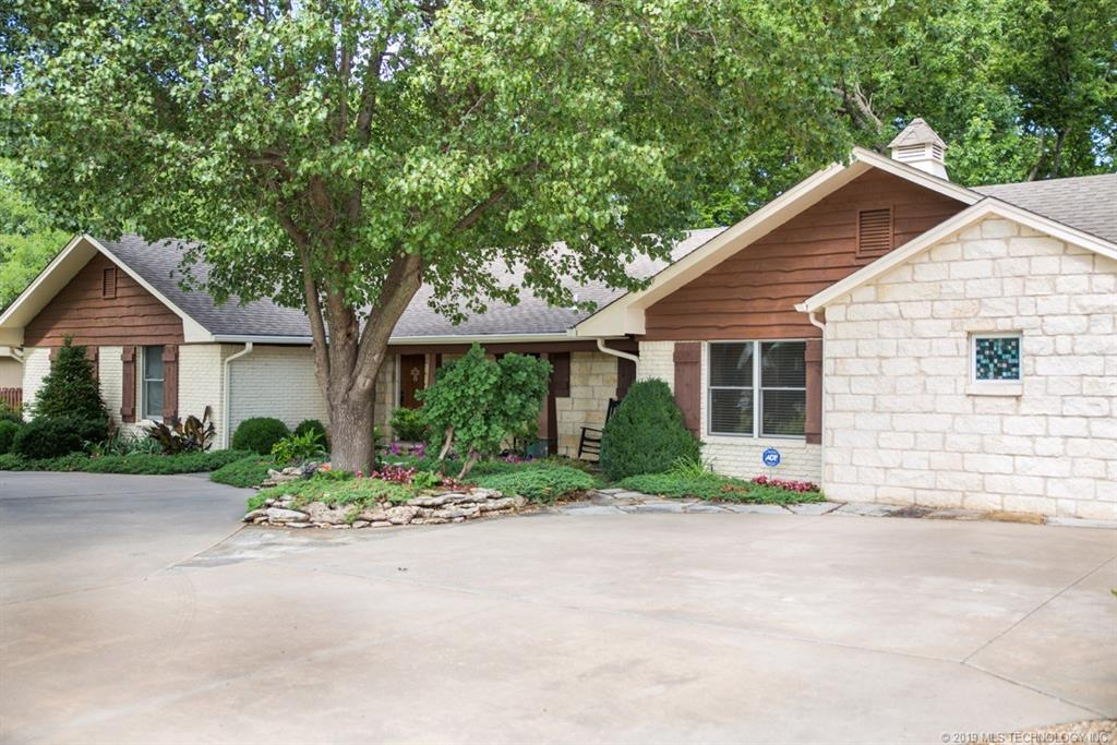 6801 S 241st Avenue Broken Arrow, Ok 74014