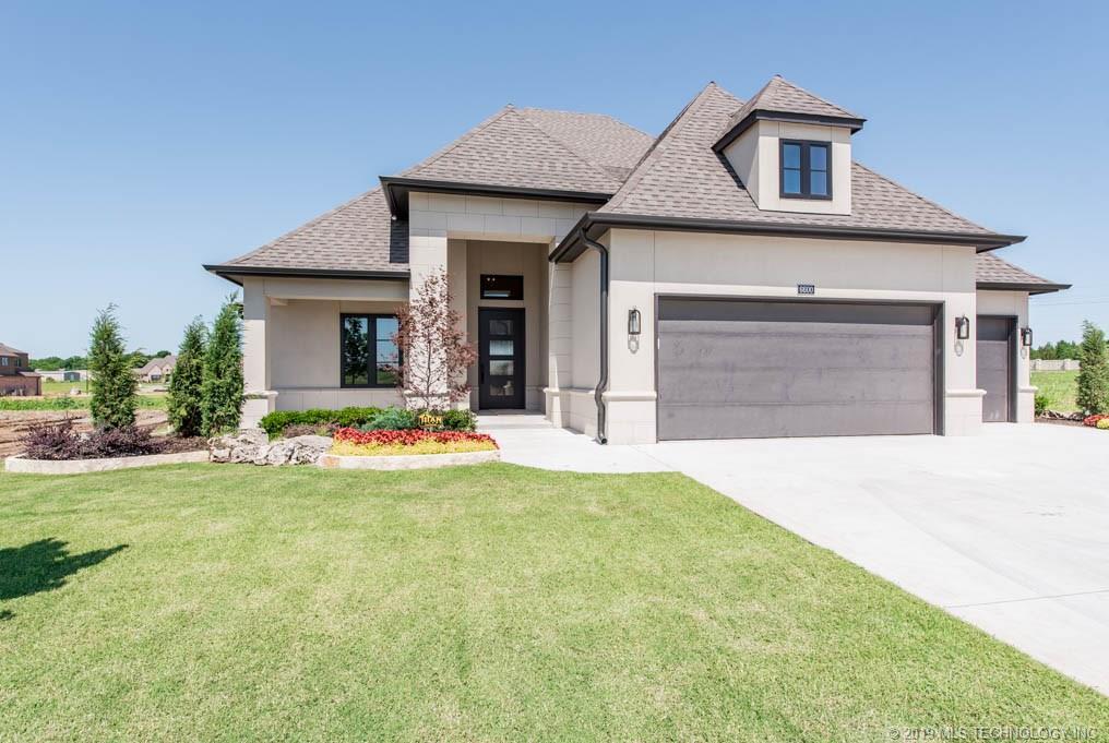 8711 S Phoenix Place Tulsa, Ok 74132