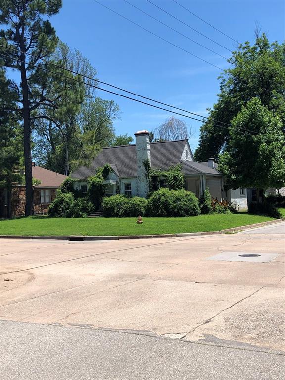 3503 S Rockford Avenue Tulsa, Ok 74105