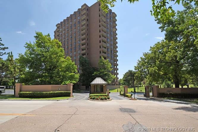 2121 S Yorktown Avenue #702 Tulsa, Ok 74114