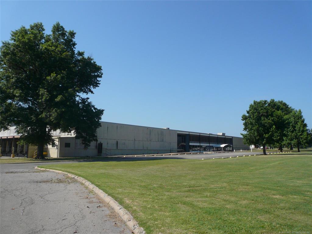 2111 Old Shawnee Road Muskogee, Ok 74403