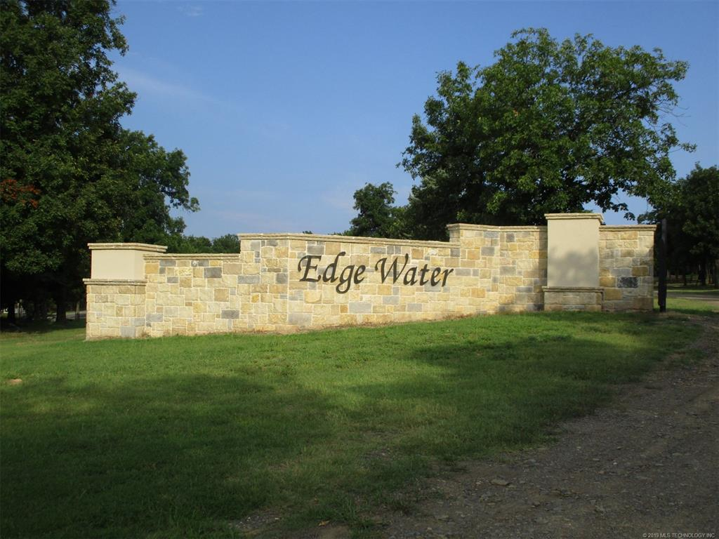 59 Edge Water Road Eufaula, Ok 74432