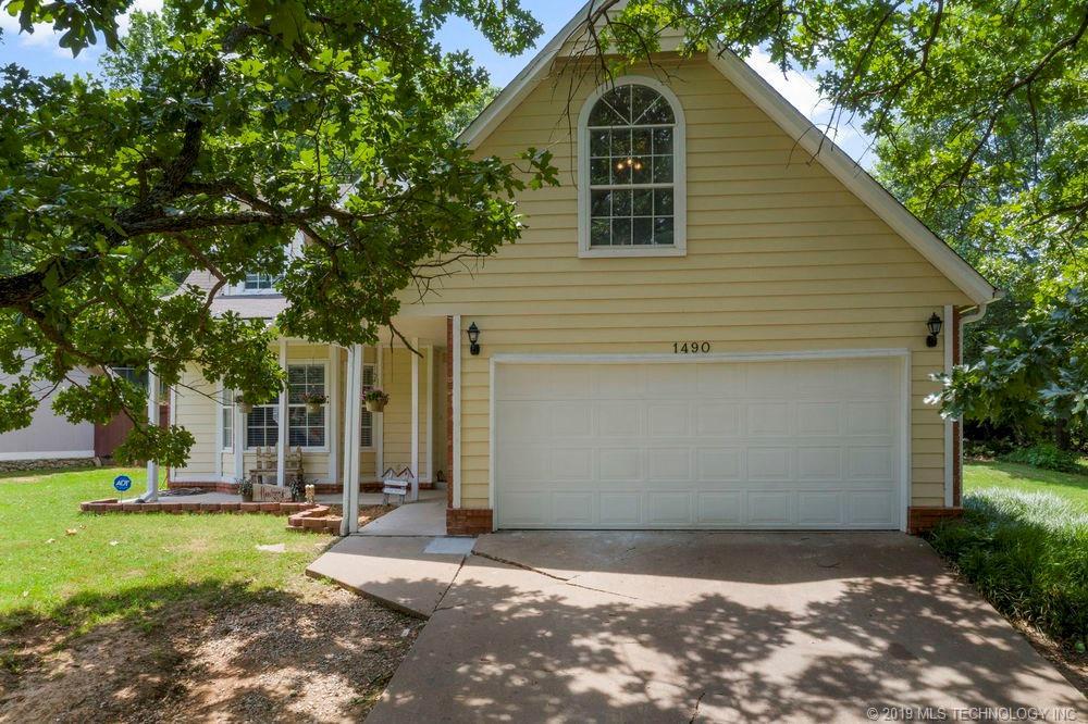 1490 Ash Hollow Road Catoosa, Ok 74015