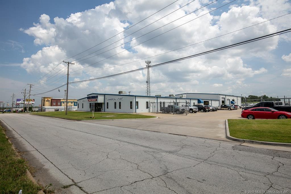 6109 New Sapulpa Road Tulsa, Ok 74131