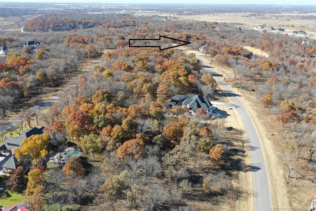 17697 E Falcon Pass Road Owasso, Ok 74055