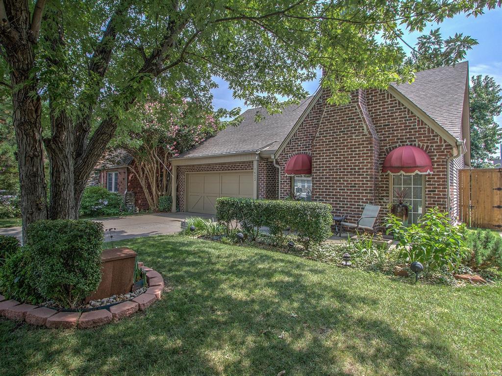 1623 S Gary Avenue Tulsa, Ok 74104