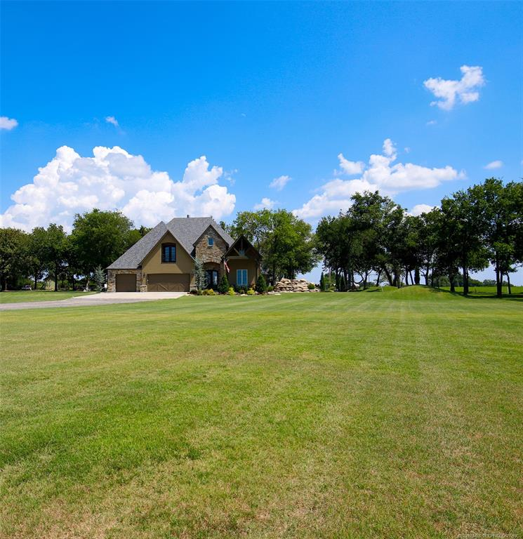 1750 N Road Mounds, Ok 74047