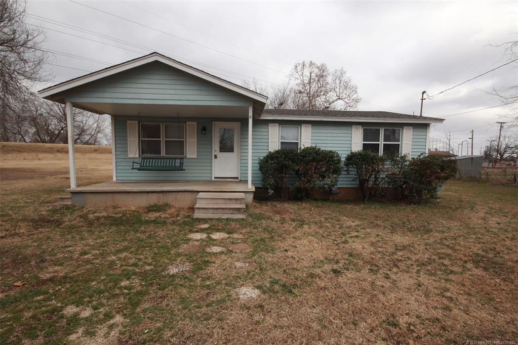 1237 N 3rd Street Jenks, Ok 74037