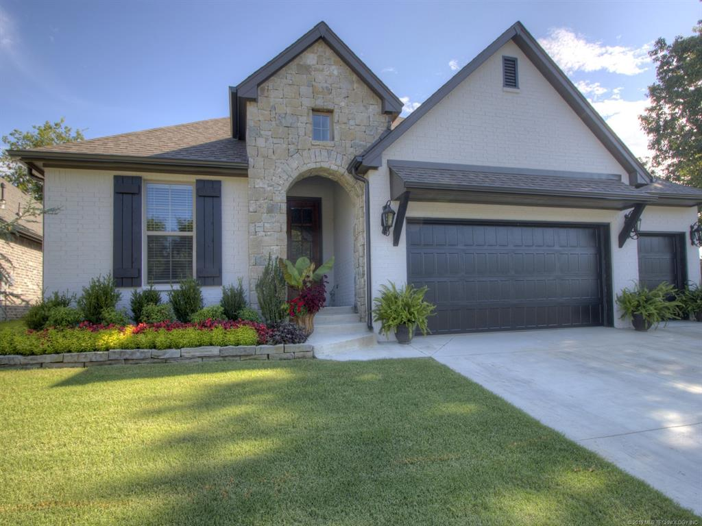 3205 Harbour Town Place Claremore, Ok 74019