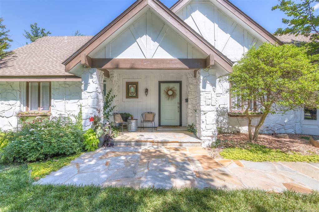 5917 S Knoxville Avenue Tulsa, Ok 74135
