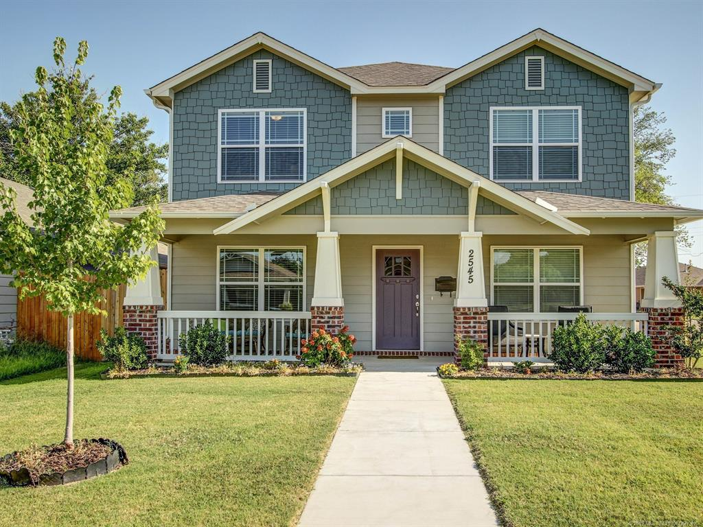 2545 E 6th Street Tulsa, Ok 74104