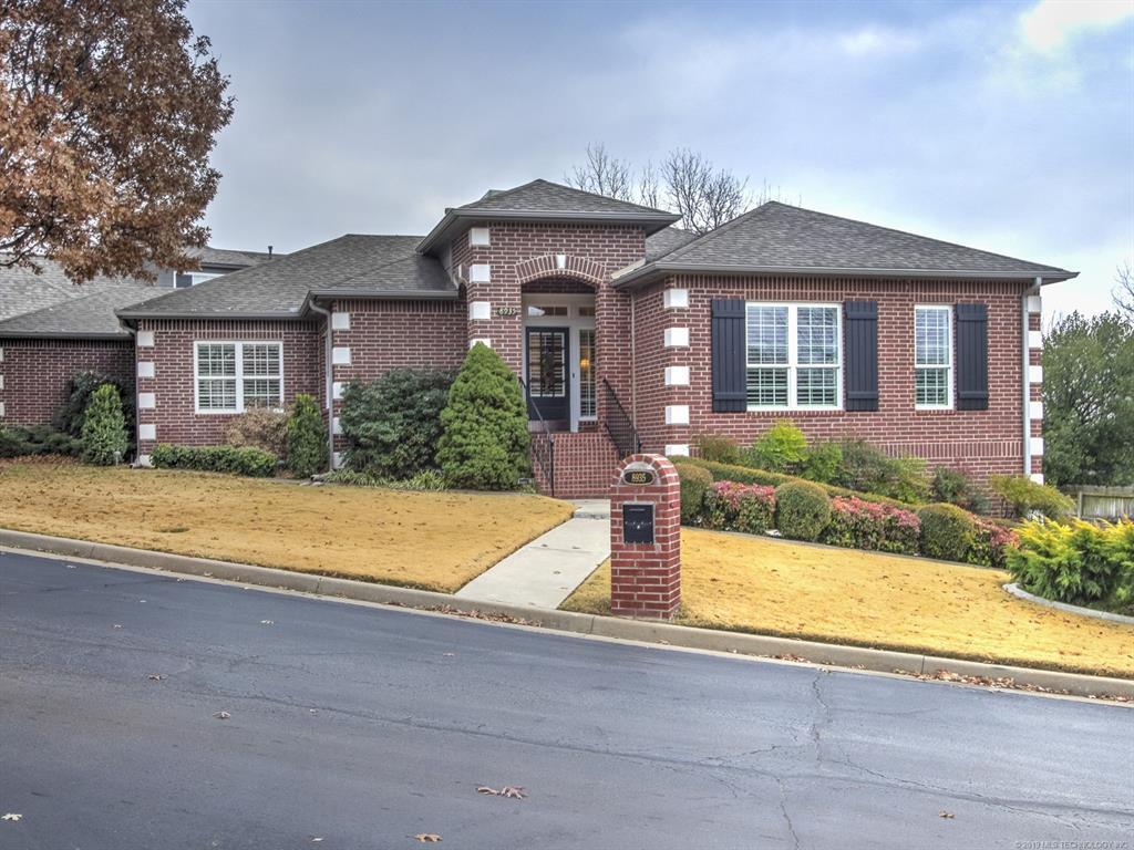 8935 S Maplewood Avenue Tulsa, Ok 74137