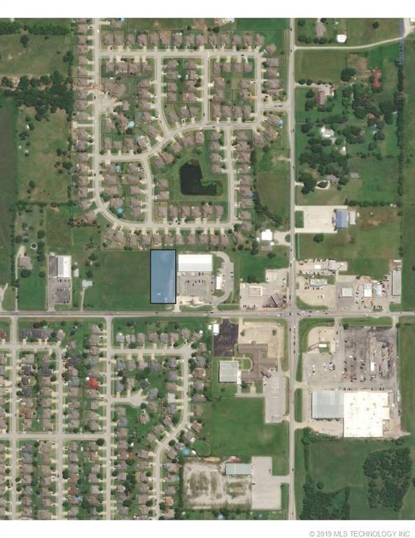 11695 N Garnett Road Collinsville, Ok 74021