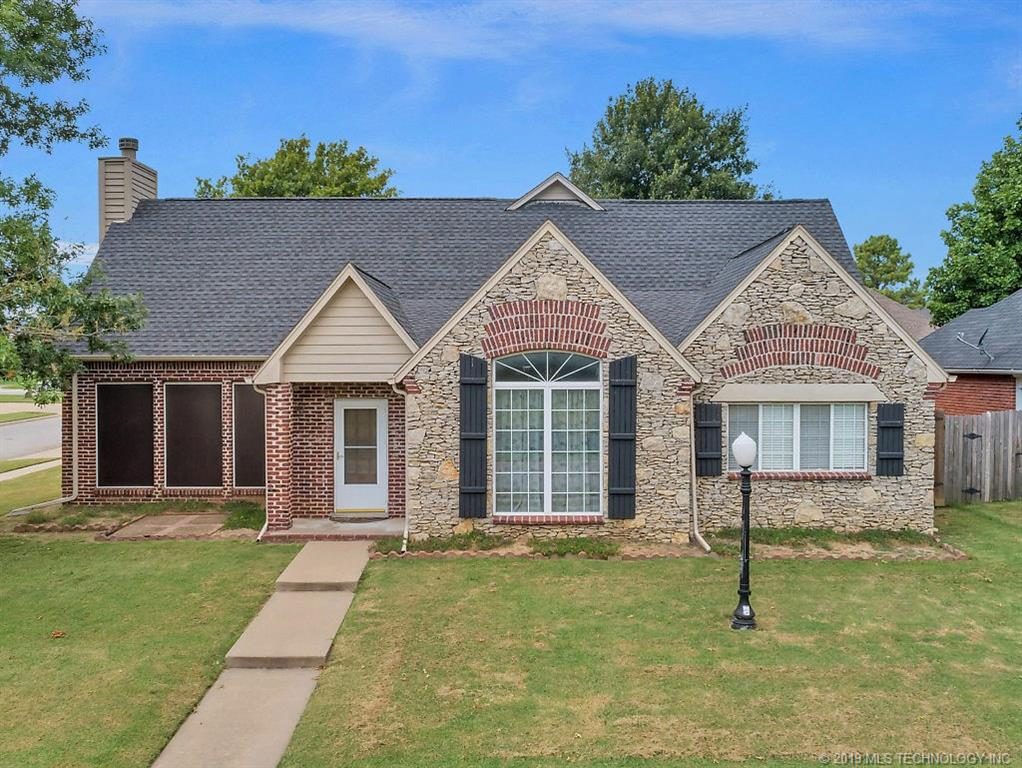 14258 N 108th East Avenue Collinsville, Ok 74021