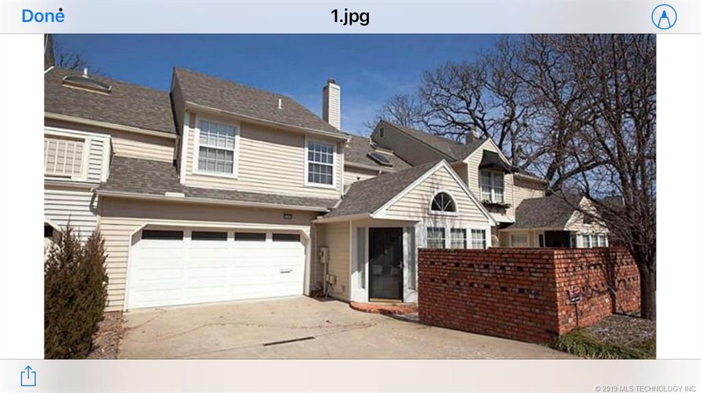 2125 S Lewis Avenue Tulsa, Ok 74114