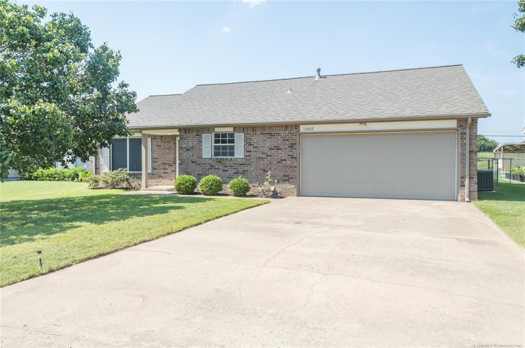 10002 N 43rd East Avenue Sperry, Ok 74073