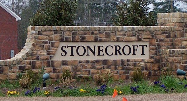Lot 195 Stonecroft Sumter, SC 29154