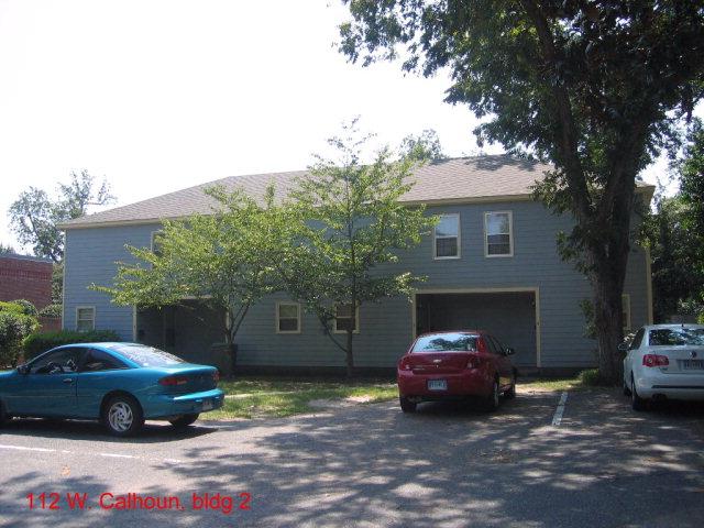 112 W. Calhoun Sumter, SC 29150