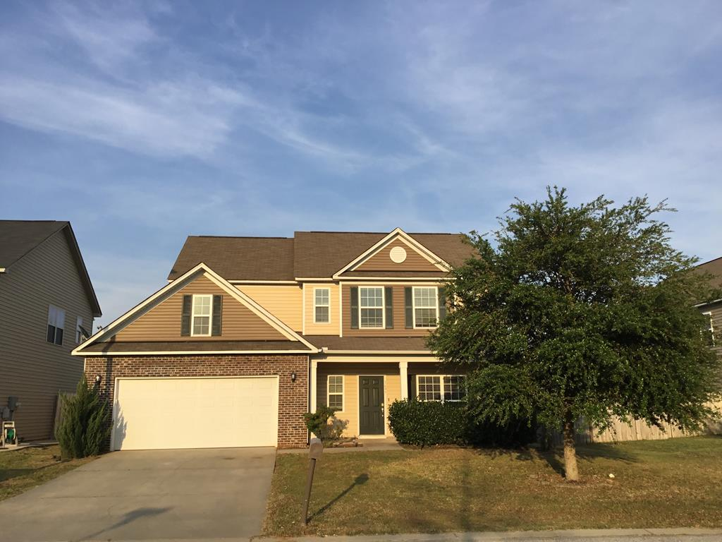 1697 Musket Trail Sumter, SC 29150