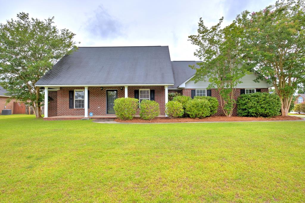3630 Rhododendron St Sumter, SC 29154