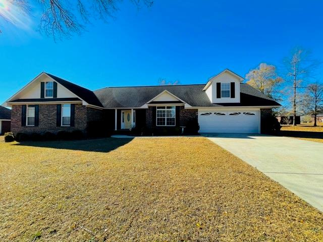 1491 Loblolly Drive Manning, SC 29102