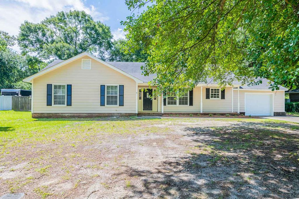 2800 Ridgehill Drive Sumter, SC 29154