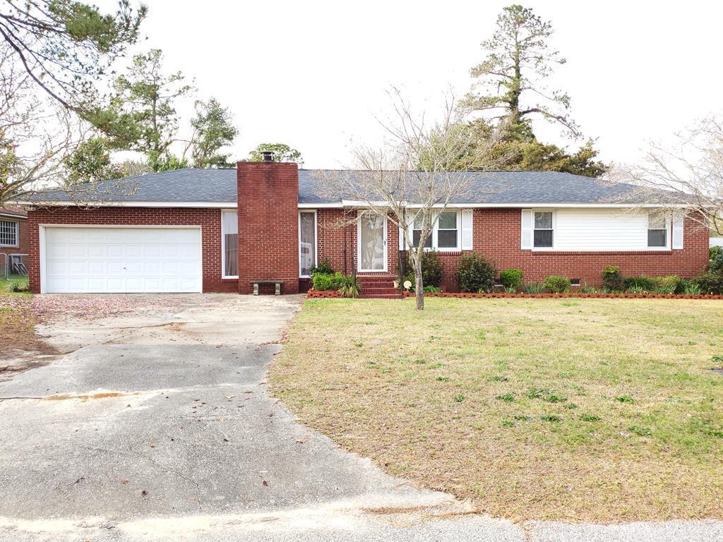 5417 Plantation Drive Sumter, SC 29154