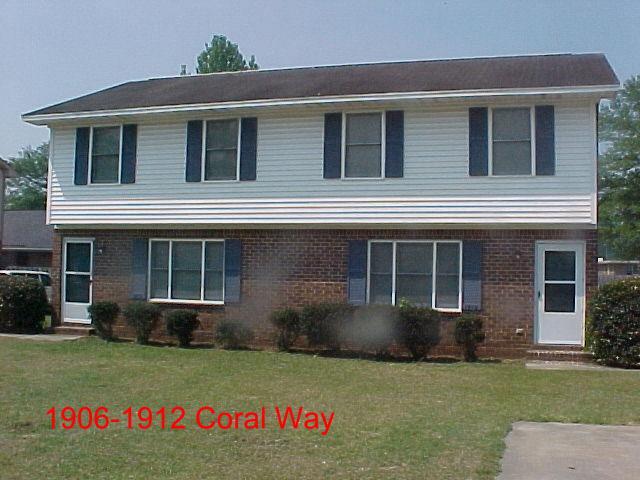 1912 Coral Way Sumter, SC 29150