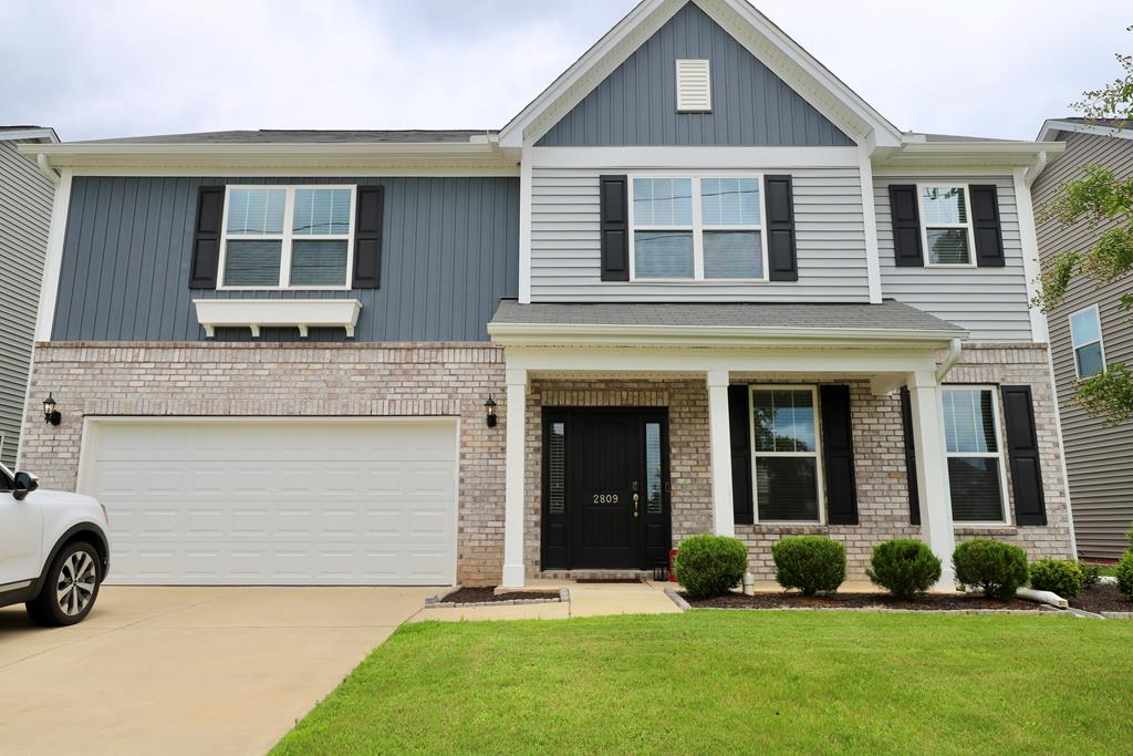 2809 Old Field Road Sumter, SC 29150