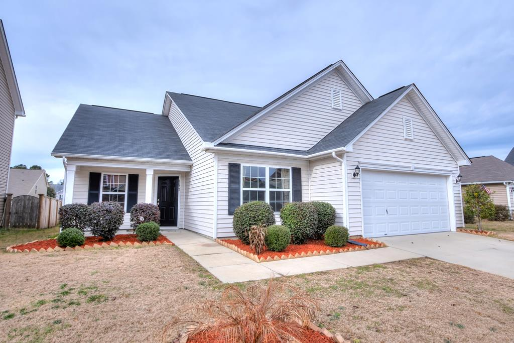 1672 Musket Trail Sumter, SC 29150