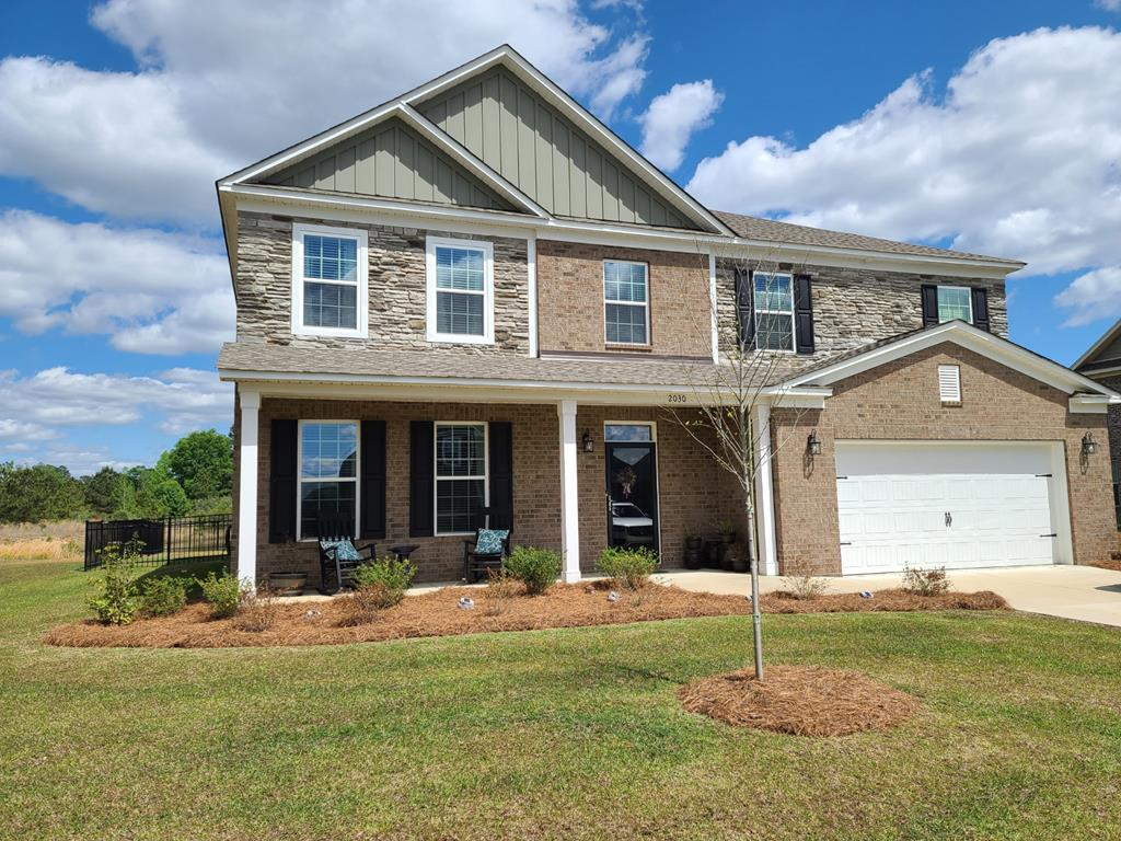 2030 Indiangrass Cove Sumter, SC 29153