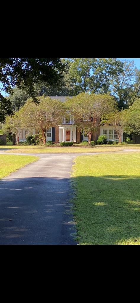 302 Old Georgetown Road Manning, SC 29102