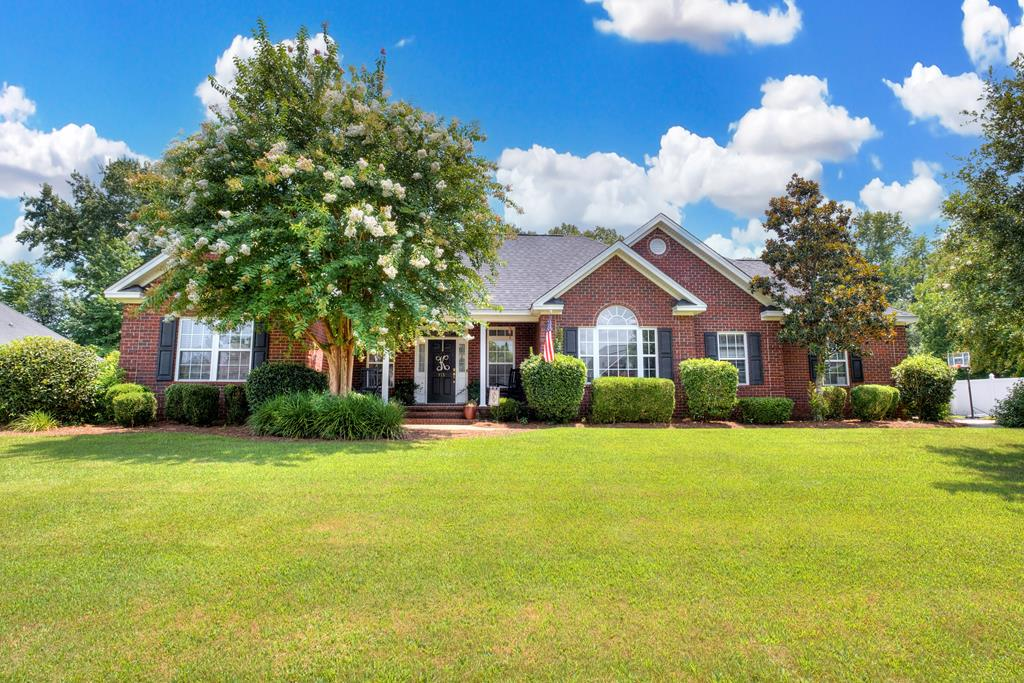 715 Windrow Sumter, SC 29150