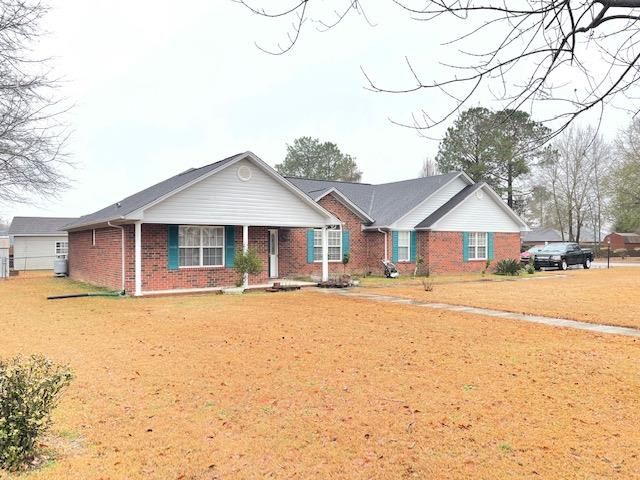 1101 Loblolly Drive Manning, SC 29102