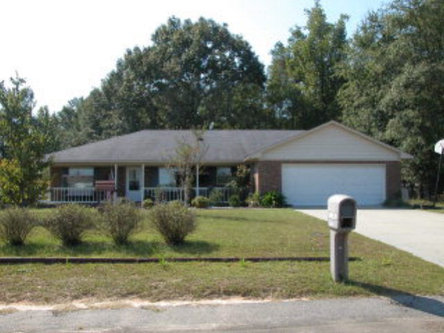 5075 Ridge Street Dalzell, SC 29040