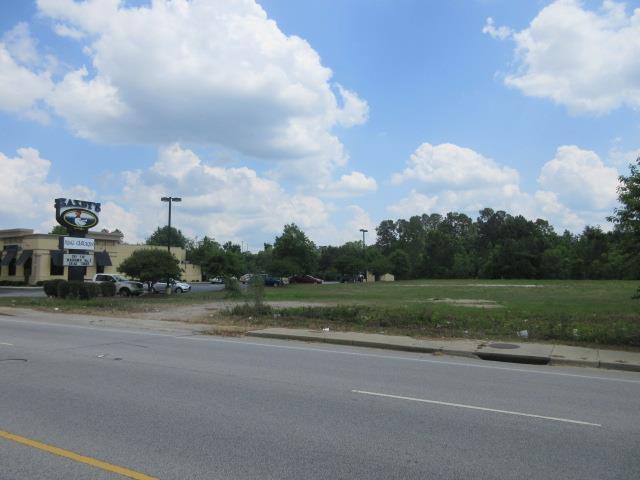 2032 McCrays Mill Rd. Sumter, SC 29154