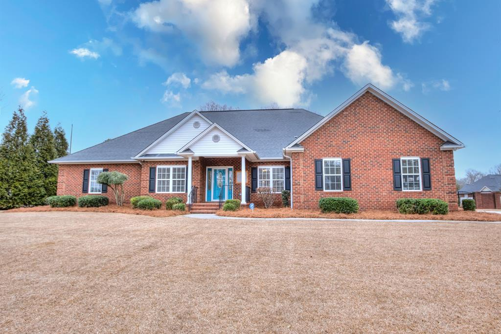 720 Breezy Bay Ln Sumter, SC 29150